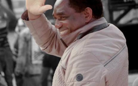 FILE: Zambian President Hakainde Hichilema. Picture: Twitter.