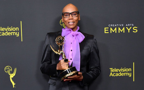 RuPaul big victor at Creative Arts Emmy Awards