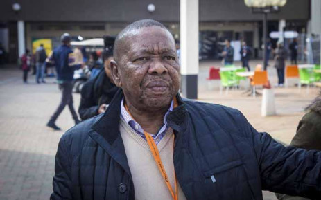 FILE: Minister of Higher Education Blade Nzimande at the ANC national policy conference on 4 July 2017. Picture: Thomas Holder/EWN