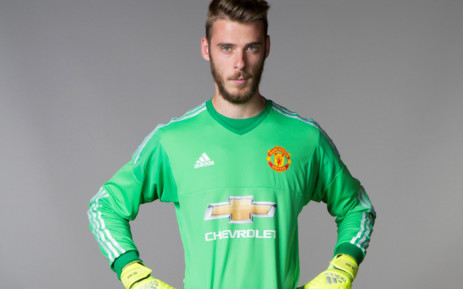 quality design 5a958 2b295 De Gea agrees new 4-year Man U contract