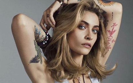 Paris Jackson: The spotlight can be 'too much'
