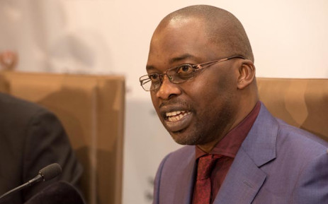 Minister of Justice and Correctional Services Michael Masutha. Picture: GCIS.