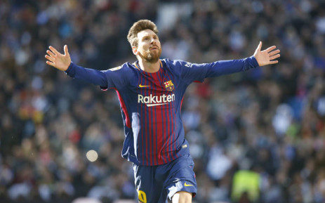 Messi ready as Barca drop Dembele d2b46bfbdab