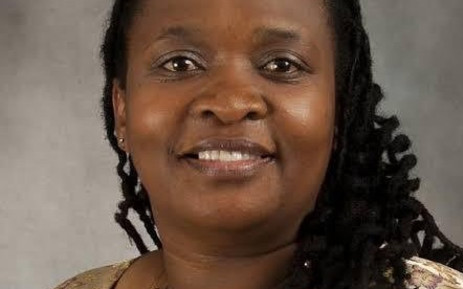 Employment and Labour Deputy Minister Boitumelo Moloi. Picture: Presidency/Twitter