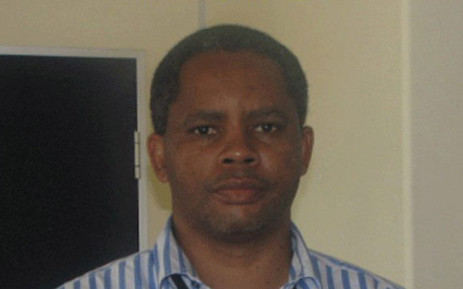 Suspended head of the NPA's Integrity Management Unit, Prince Mokotedi. Picture: Facebook.