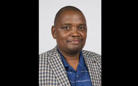 Mandlenkosi Mabika. Picture: parliament.gov.za
