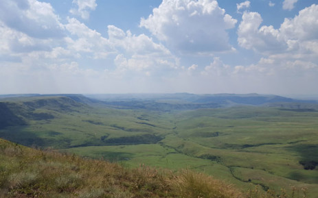 The Mabola Protected Environment in Mpumalanga is an area of high biodiversity and a strategic water source area. Picture: WWF South Africa.