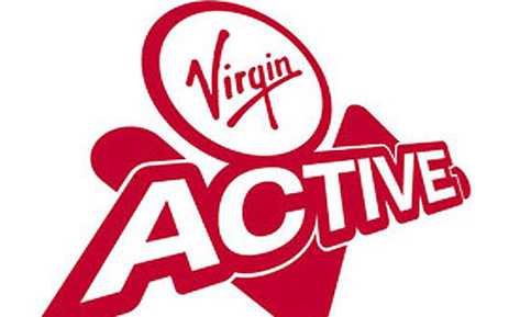 Virgin Active logo. Picture: Facebook.