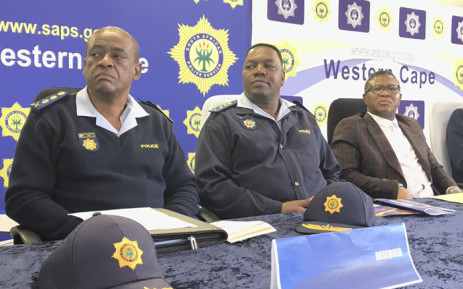WC top cop: Lessons from Philippi mass shooting