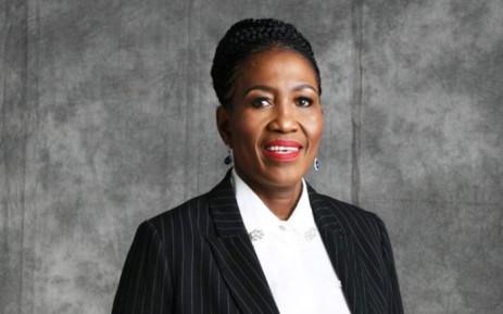 Late businesswoman Dr Thandi Ndlovu. Picture: @DrThandi/Twitter
