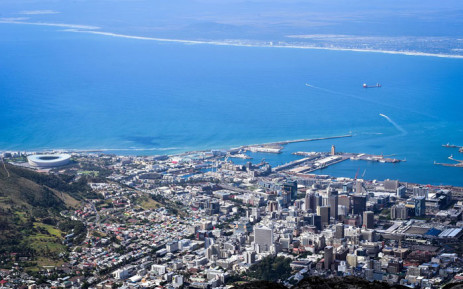 FILE: A view of the Cape Town CBD. Picture: pixabay.com