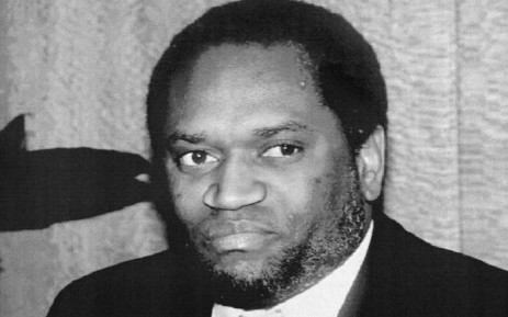 FILE: Undated photo of former president of Burundian Republic Melchior Ndadaye who was killed in a abortive military coup on 21 October 1993. The coup against the democratically-elected governement threatens to throw the country into a new round of ethnic violence. Picture: AFP.