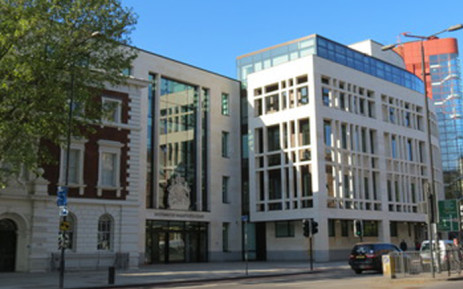 Westminster Magistrates Court. Picture: https://www.find-court-tribunal.service.gov.uk/
