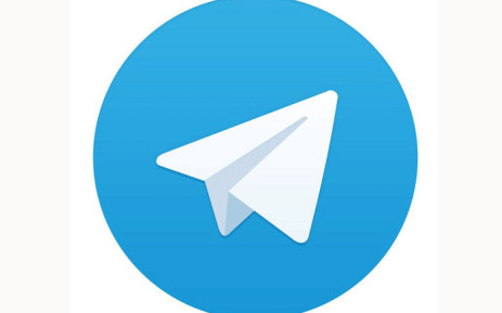 FILE: Telegram is a popular social media platform in a number of countries, particularly in the former Soviet Union and Iran, and is used both for private communications and sharing information and news. Picture: Supplied.