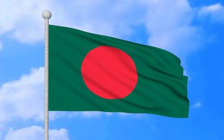Bangladesh flag. Picture: YouTube.