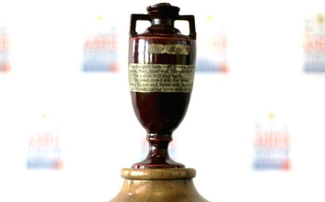 The Australians are questioning a third umpire call in the latest Ashes test.
