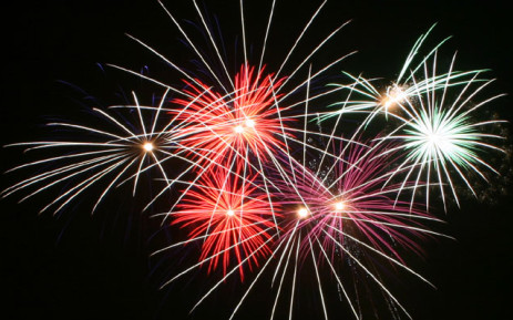 FILE: Fireworks. Picture: freeimages.com