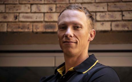 South African cricket player Rassie van der Dussen. Picture: Abigail Javier/EWN