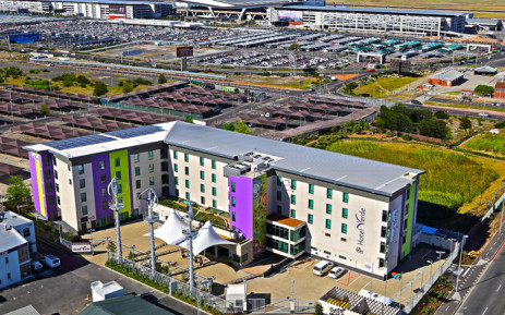 Hotel Verde in Cape Town. Picture: Supplied.