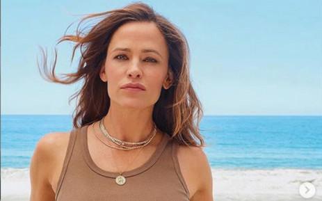 FILE: Actor Jennifer Garner. Picture: @jennifer.garner/Instgram.