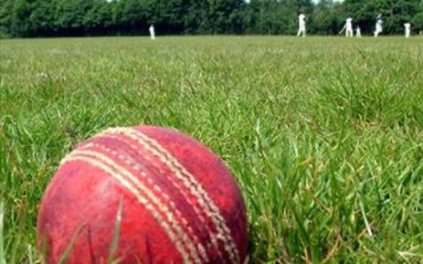 Cricket action under sunny skies. Picture: stock.xchng