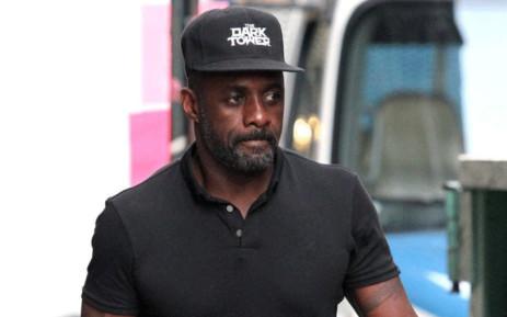 Idris Elba says he has coronavirus: 'no symptoms so far'