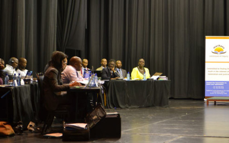 Phiyega reiterates: lethal force was required in Marikana