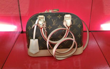 A Louis Vuitton bag. Picture: pixabay.com