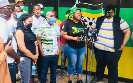 ANCYL crisis committee takes ANC to court seeking order declaring NYTT illegal, Newsline