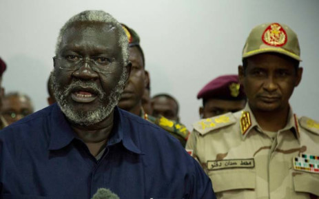 Call for suspension of talks after 5 Sudanese protesters shot dead
