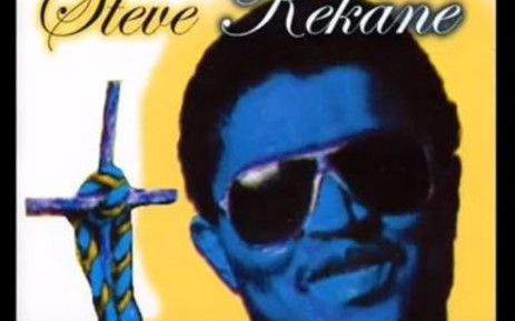Steve Kekana.  Picture: YouTube screengrab