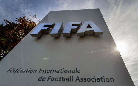 The global football's governing body Fifa's headquarters in Zurich. Picture: AFP.