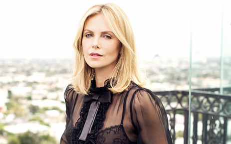 FILE: Charlize Theron. Picture: Facebook.
