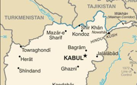 Officials said Afghan forces were already in position after receiving tipoff about attacks by the insurgents.