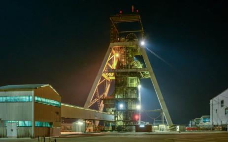 FILE: Sibanye Gold's Cooke 1 shaft. Picture: Sibanyegold.co.za.