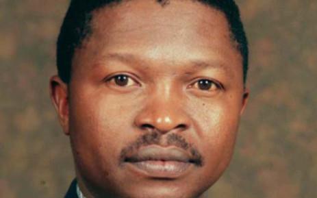 Mpumalanga Premier David Mabuza. Picture: GCIS.