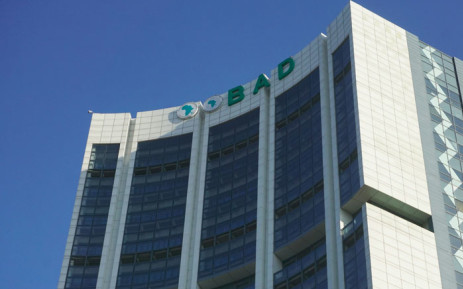 The African Development Bank Group headquarters in Le Plateau, the business district of the Ivorian capital Abidjan. Picture: AFP