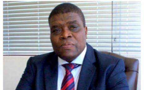 Amathole District Municipality Mayor Khanyile Maneli. Picture: Amahthole.gov.za.