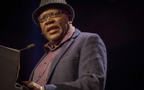 FILE: Former Zimbabwe Finance Minister and opposition politician Tendai Biti. Picture: Thomas Holder/EWN.