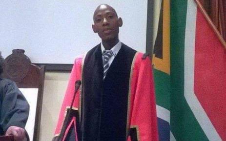 FILE: Former Endumeni Mayor Siboniso Mbatha. Picture: Twitter/@MkhulekoHlengwa