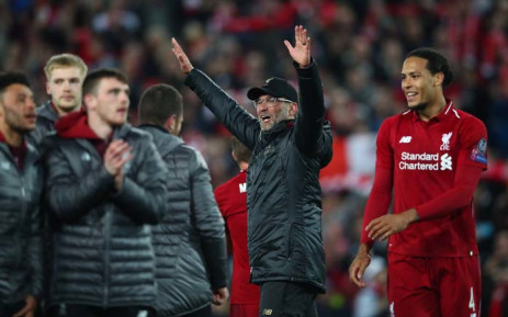 Liverpools Dream Comeback In Memes