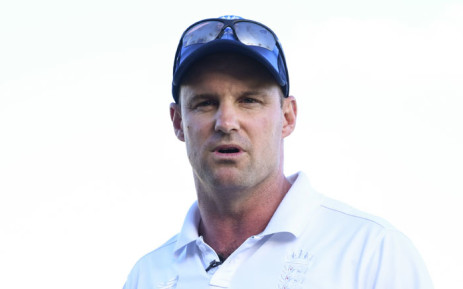 Andrew Strauss. Picture: AFP