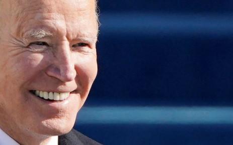 FILE: US President Joe Biden. Picture: Patrick Semansky/POOL/AFP.