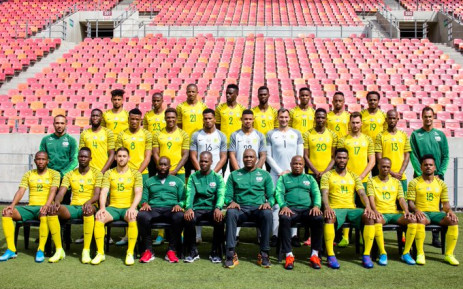 Bafana Bafana were outplayed 2-0 by a Ghana team inspired by the Ayew brothers in Cape Coast.