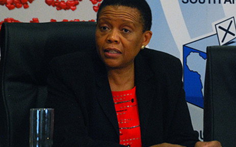 Casac wants PricewaterhouseCoopers' investigative report into Pansy Tlakula to be made public.