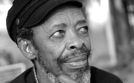 Political activist and poet Keorapetse Kgositsile has died. Picture: Victor Dlamini