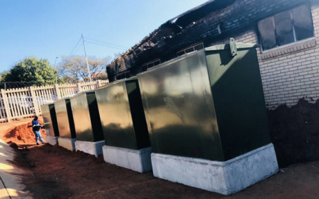 Police deployed to Eskom substations to prevent sabotage of
