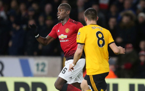 Manchester United lost 2-1 to Wolverhampton Wanderers in the FA Cup. Picture: Twitter @ManUtd.