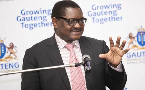 Makhura suspends Health HOD Lukhele based on SIU report into COVID-19 corruption, Newsline