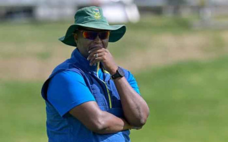 Hilton Moreeng. Picture: Cricket South Africa